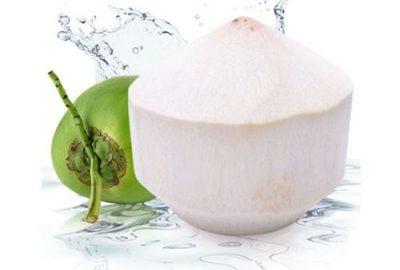 Diamond shape Coconut
