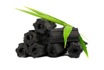 Sawdust briquettes charcoal (squeezed)
